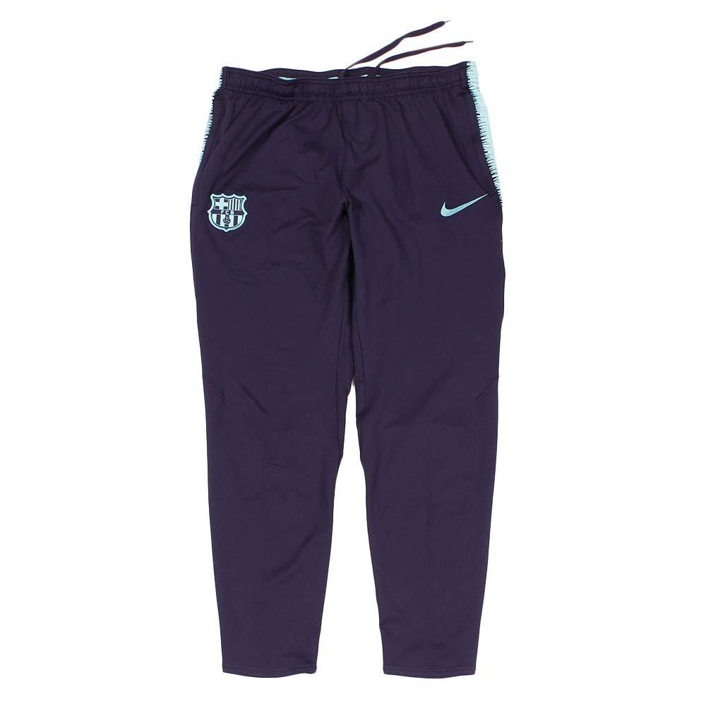 Nike Herren FC Barcelona Dry Squad Hose