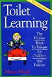 Toilet Learning, Alison Mack, 0316542377