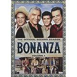 Bonanza -Ssn 2, Vol 1