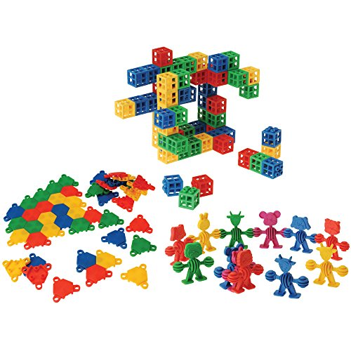 Constructive Playthings CPX-1108 Fine Motor Manipulative ...
