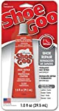 Shoe GOO 110232 10 Pack 1-Ounce Shoe Goo Repair & Coating, Clear