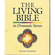 Living Bible New Testament