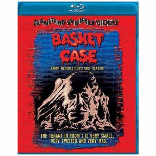 BASKET CASE (BLU RAY/UR)