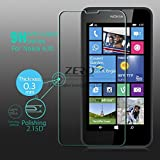 0.3 mm Tempered Glass Screen Protector for Nokia Lumia 630