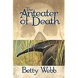 The Anteater of Death: A Gunn Zoo Mystery (Gunn Zoo Series Book 1)