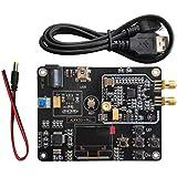 Yadianna Signal Generator Module 35M-4.4GHz RF Signal Source Frequency Synthesizer ADF4351 Development Board