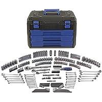 Kobalt 227-Pc. Standard Mechanic's Tool Set