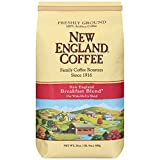New England Coffee's finest beans from Central and South America in a hearty , medium-roasted wake-me-up blend.