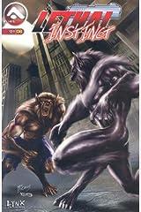 Lethal Instinct #6 Paperback