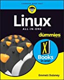 img - for Linux All-In-One For Dummies (For Dummies (Computer/tech)) book / textbook / text book