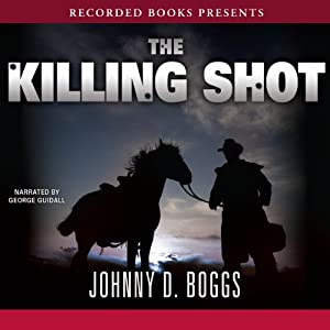 The Killing Shot Audiobook