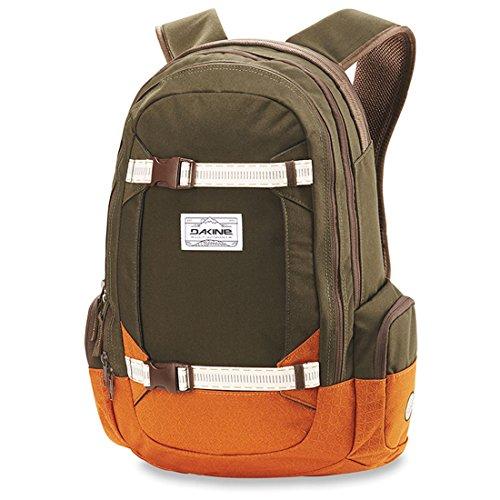 aptop Backpack (Timber) ()