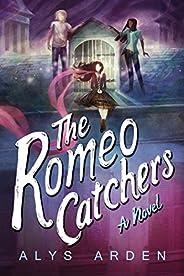 The Romeo Catchers (The Casquette Girls Book 2)