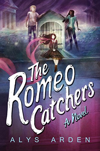 Amazon the romeo catchers the casquette girls series book 2 the romeo catchers the casquette girls series book 2 by arden alys fandeluxe Gallery