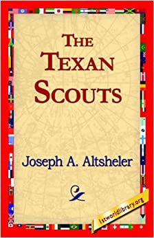 Book The Texan Scouts