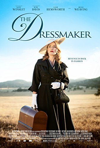 The Dressmaker - an Amazon Original Movie