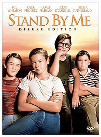Image result for stand by me poster