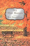 img - for All That Matters book / textbook / text book