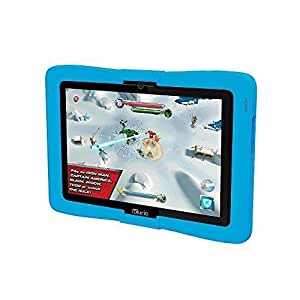 """Techno Source USA Kurio 10S Android Family 10"""" Tablet Game by Toy Island (USA) LLC-TOYS"""