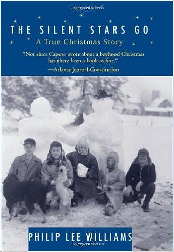 Read The Silent Stars Go By: A True Christmas Story PDF, azw (Kindle), ePub, doc, mobi