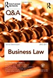 Q&A Business Law (Questions and Answers)