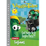 VeggieTales - God Wants Me to Forgive Them!?