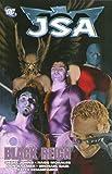 JSA: Black Reign - VOL 08 (Jsa (Justice Society of America))