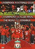 Liverpool - The Road to Istanbul [Import anglais]