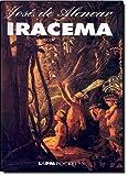 capa de Iracema - Coleção L&PM Pocket