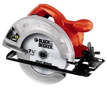 Black decker cs1012 12 amp 7 14 inch circular saw amazon black decker cs1012 12 amp 7 14 inch circular saw keyboard keysfo Images