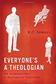 Everyone's a Theologian: An Introduction to Systematic Theology 1567693652 Book Cover