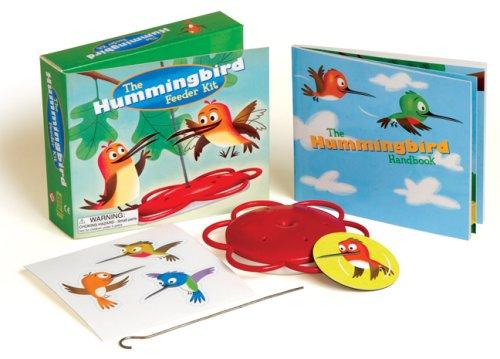 The Hummingbird Feeder Kit ebook