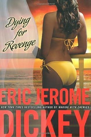 book cover of Dying for Revenge
