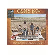 CSNY 1974 [Blu-ray Audio + DVD]
