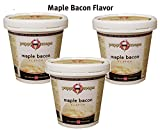 Puppy Cake Puppy Scoops Ice Cream Mix: Maple Bacon (3 Pack)