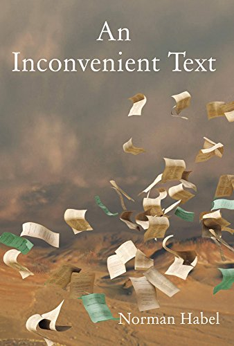 An Inconvenient Text: Is Green Reading of the Bible Possible?