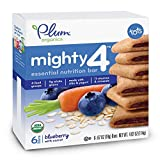 Mighty 4 Blueberry with Carrot