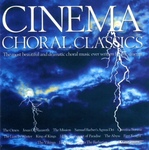 Cinema Choral Classics - Nyc Japanese Temple