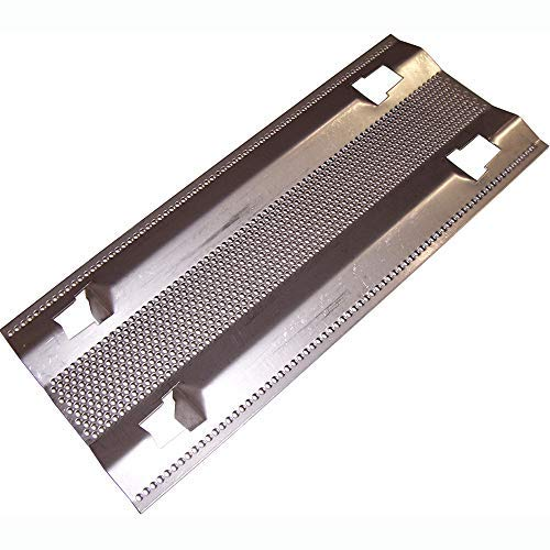 in. x 17 in. Stainless Steel Flavor Grid for Regal II Grill ()