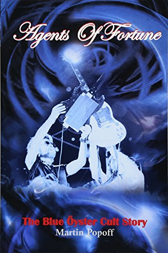 blue oyster cult book - 2