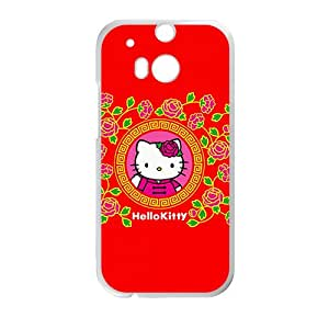 Zero Hello kitty Phone Case for HTC One M8 case