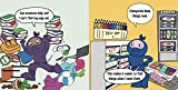 Organized Ninja: A Children's Book About