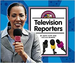 Television Reporters por Cecilia Minden epub