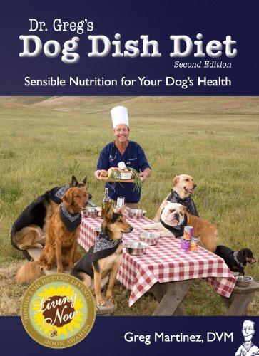 Dr Greg's Dog Dish Diet, Second - Laughlin Dr