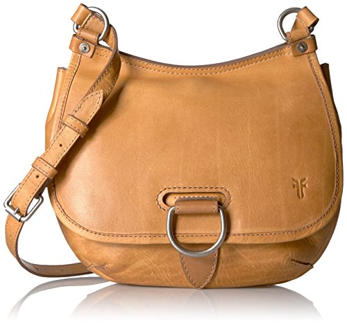 FRYE Amy Crossbody, Camel by FRYE