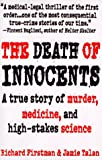 The Death of Innocents, Richard Firstman and Jamie Talan, 0553100130