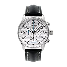 Junkers 150 Years Alarm/ Date - Chronograph Aviation watch 6184-1