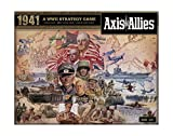 Avalon Hill Axis and Allies 1941 Board Game (Renewed)