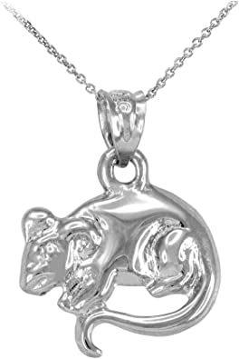 Best Birthday Gift Sterling Silver Antiqued Beaver Charm