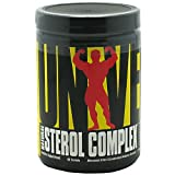 Natural Sterol Complex Universal Nutrition 90 Tabs